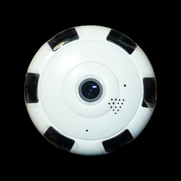 دوربین پانارومیک 1.3 مگاپیکسل