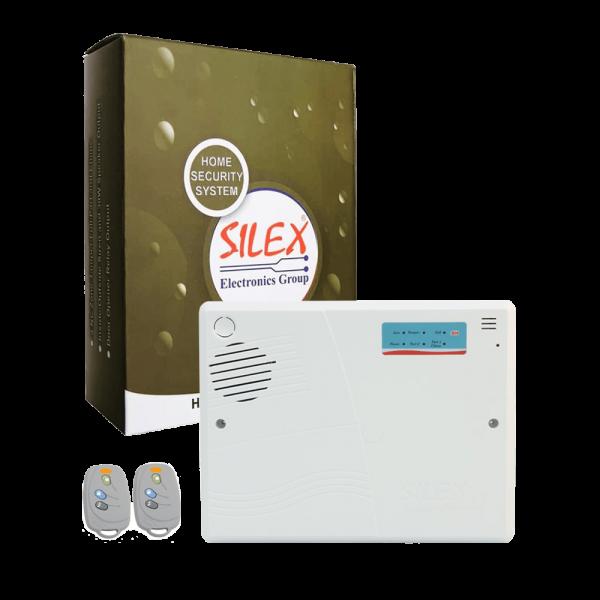 دزدگیر اماکن Silex مدل sl14