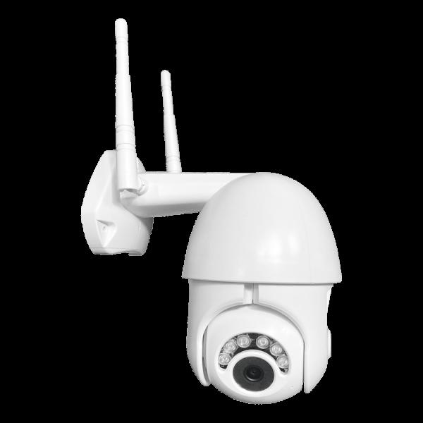 دوربین مداربسته چرخشی بیسیم mini speeddome PV-309R