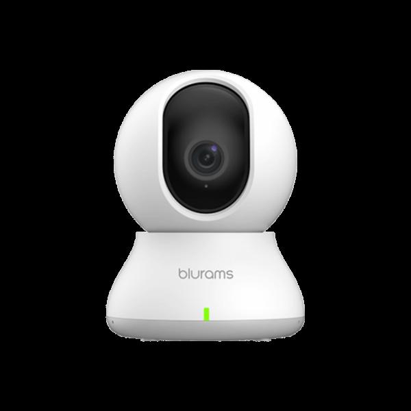 دوربین مداربسته هوشمند چرخشی blurams Dome Lite2