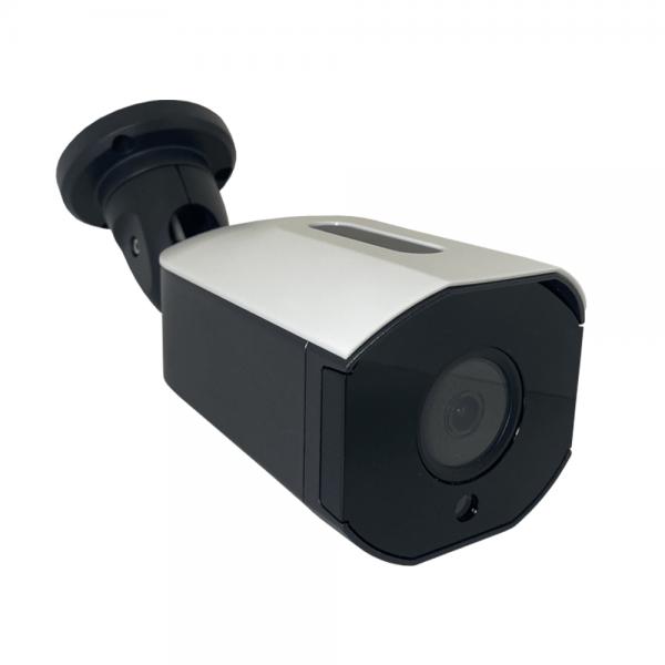 دوربین مداربسته بولت فلزی 4 مگاپیکسل AHD X7-gc4653hs