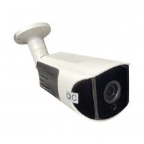دوربین مداربسته بولت فلزی 2 مگاپیکسل ضد آب AHD F33