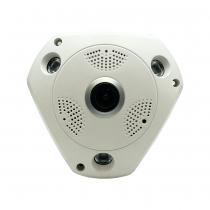 دوربین مداربسته 360 درجه فیش آی 2 مگاپیکسل AHD fisheye Fullhan
