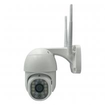 دوربین هوشمند چرخشی تحت شبکه mini speeddome ضدآب yoosee